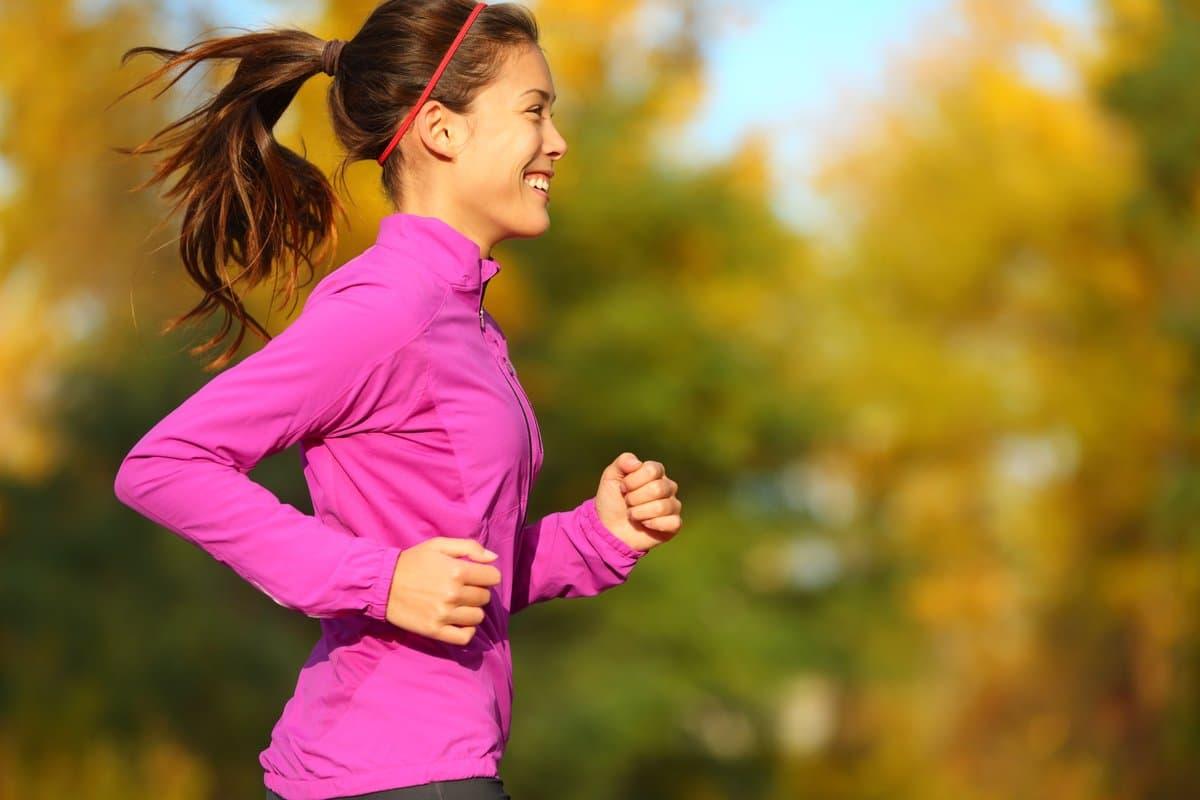 Can Running Hurt Your Teeth?